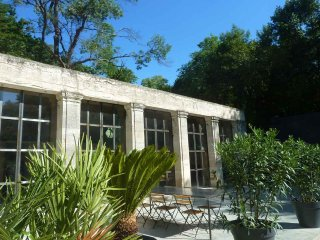 3 bedroom Villa in Lieuran-les-Beziers, Occitania, France : ref 5247221