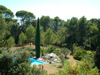4 bedroom Villa in Roujan, Occitania, France : ref 5247190