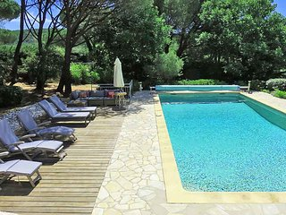 4 bedroom Villa in Gassin, Provence-Alpes-Cote d'Azur, France : ref 5247114