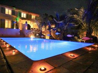 5 bedroom Villa in Vence, Provence-Alpes-Cote d'Azur, France : ref 5247079