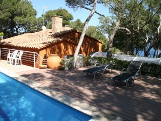 5 bedroom Villa in Begur, Catalonia, Spain : ref 5246746
