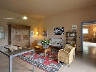 7 bedroom Villa in Spineta, Tuscany, Italy : ref 5242167