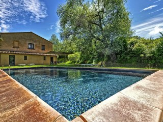 7 bedroom Villa in Sarteano, Tuscany, Italy : ref 5242164