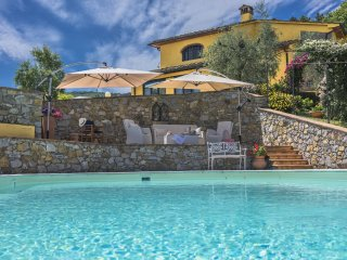 3 bedroom Villa in Monsummano Terme, Tuscany, Italy : ref 5242093