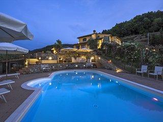 3 bedroom Villa in Monsummano Terme, Tuscany, Italy : ref 5242093