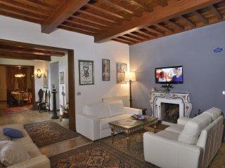 8 bedroom Villa in Borgo San Lorenzo, Tuscany, Italy : ref 5242077