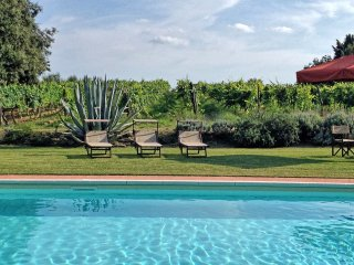 10 bedroom Villa in Palaia, Tuscany, Italy : ref 5242050