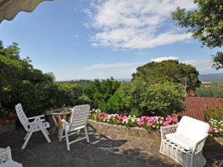 1 bedroom Apartment in Punta Ala, Tuscany, Italy : ref 5241999