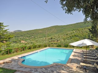 4 bedroom Villa in Cortona, Tuscany, Italy : ref 5241993