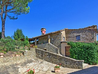 Le Bolle Villa Sleeps 6 with Pool - 5241809
