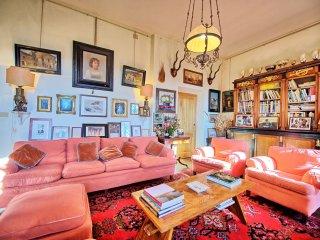 8 bedroom Villa in Marsiliana, Tuscany, Italy : ref 5241764
