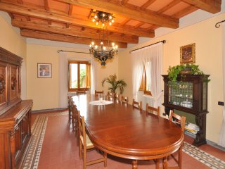 7 bedroom Villa in Pontassieve, Tuscany, Italy : ref 5241818