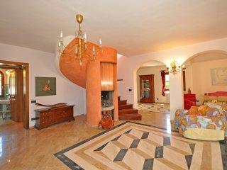 5 bedroom Villa in Campo nell'Elba, Tuscany, Italy : ref 5241742