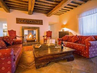 3 bedroom Apartment in Umbertide, Umbria, Italy : ref 5241726