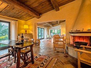 1 bedroom Apartment in Umbertide, Umbria, Italy : ref 5241734
