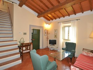 3 bedroom Apartment in San Donato in Collina, Tuscany, Italy : ref 5241693