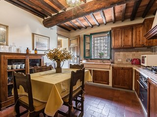 7 bedroom Villa in Monsummano Terme, Tuscany, Italy : ref 5241629