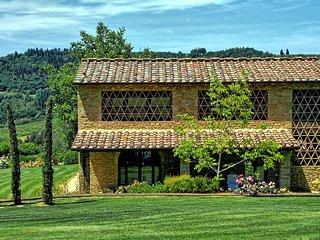 8 bedroom Villa in Petrognano, Tuscany, Italy : ref 5241404