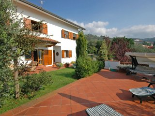 5 bedroom Villa in Montecatini Terme, Tuscany, Italy : ref 5241359