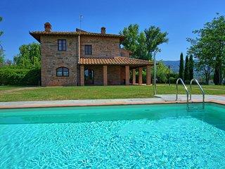 3 bedroom Villa in Vinci, Tuscany, Italy : ref 5241094