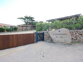 2 bedroom Villa in Golfo Pevero, Sardinia, Italy : ref 5241076