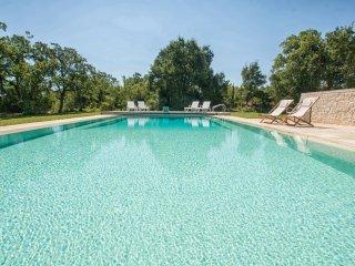 3 bedroom Villa in Satia, Apulia, Italy : ref 5241048