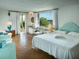 5 bedroom Villa in Porto Rafael, Sardinia, Italy : ref 5241374