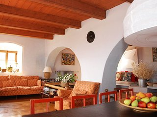 6 bedroom Villa in Valle Santa, Liguria, Italy : ref 5241139