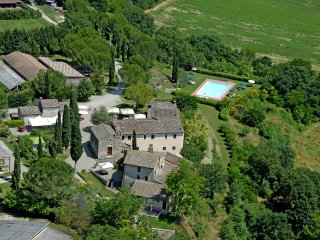 1 bedroom Villa in Colle di Val d'Elsa, Tuscany, Italy : ref 5479143