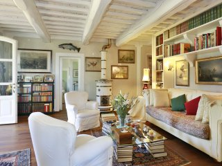 3 bedroom Villa in Capanne-Prato-Cinquale, Tuscany, Italy : ref 5241066
