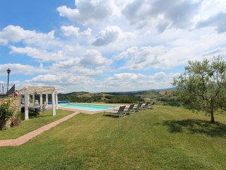9 bedroom Villa in Pian Grande, Tuscany, Italy - 5240940