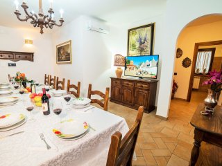 8 bedroom Villa in Montefiascone, Latium, Italy : ref 5240847