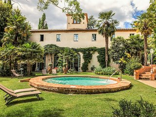 6 bedroom Villa in Bettolle, Tuscany, Italy - 5241044