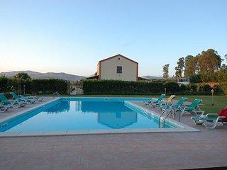 7 bedroom Villa in Fulgatore-Torretta, Sicily, Italy : ref 5240763