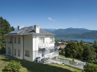 5 bedroom Villa in Baveno, Piedmont, Italy - 5240893