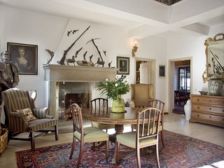 3 bedroom Villa in Villa Basilica, Tuscany, Italy : ref 5240778