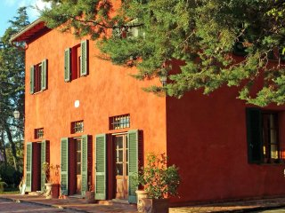 4 bedroom Villa in Lari, Tuscany, Italy : ref 5240513
