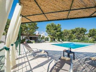 3 bedroom Villa in Campanile, Apulia, Italy : ref 5240990