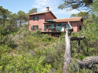 5 bedroom Villa in Castiglione della Pescaia, Tuscany, Italy : ref 5240512