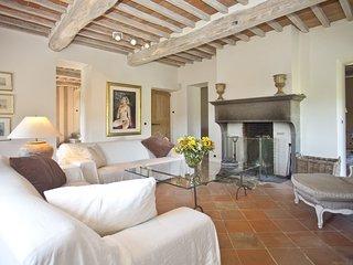 7 bedroom Villa in San Vincenti, Tuscany, Italy : ref 5239424