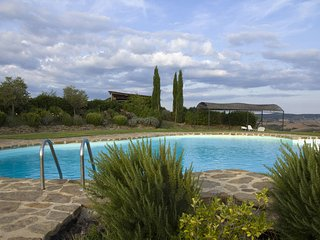3 bedroom Apartment in Monte S. Marie, Tuscany, Italy : ref 5240531