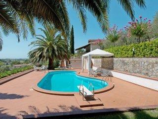 4 bedroom Villa in Capezzano Pianore, Tuscany, Italy : ref 5240390