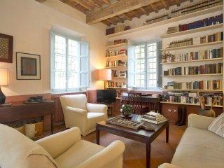 4 bedroom Villa in Castagnori, Tuscany, Italy : ref 5239422