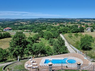 8 bedroom Villa in Montefiascone, Latium, Italy : ref 5240847