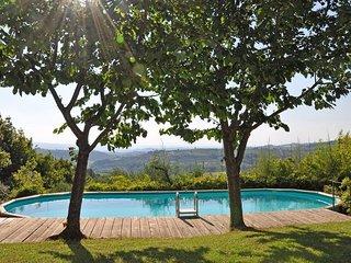 8 bedroom Villa in Barberino Val d'Elsa, Tuscany, Italy : ref 5240339