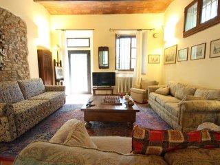 5 bedroom Villa in Poggibonsi, Tuscany, Italy : ref 5240735