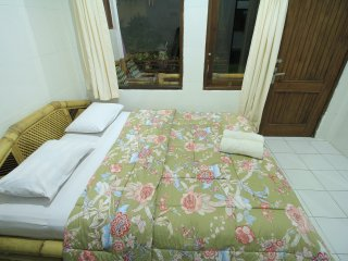Melati Garden Guesthouse - Standard Double Room