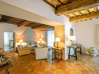 4 bedroom Apartment in Umbertide, Umbria, Italy : ref 5240226