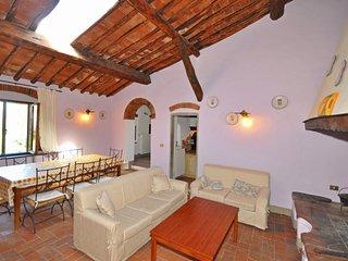 6 bedroom Villa in Volpaia, Tuscany, Italy : ref 5240244