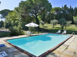6 bedroom Villa in Montelopio, Tuscany, Italy - 5239275